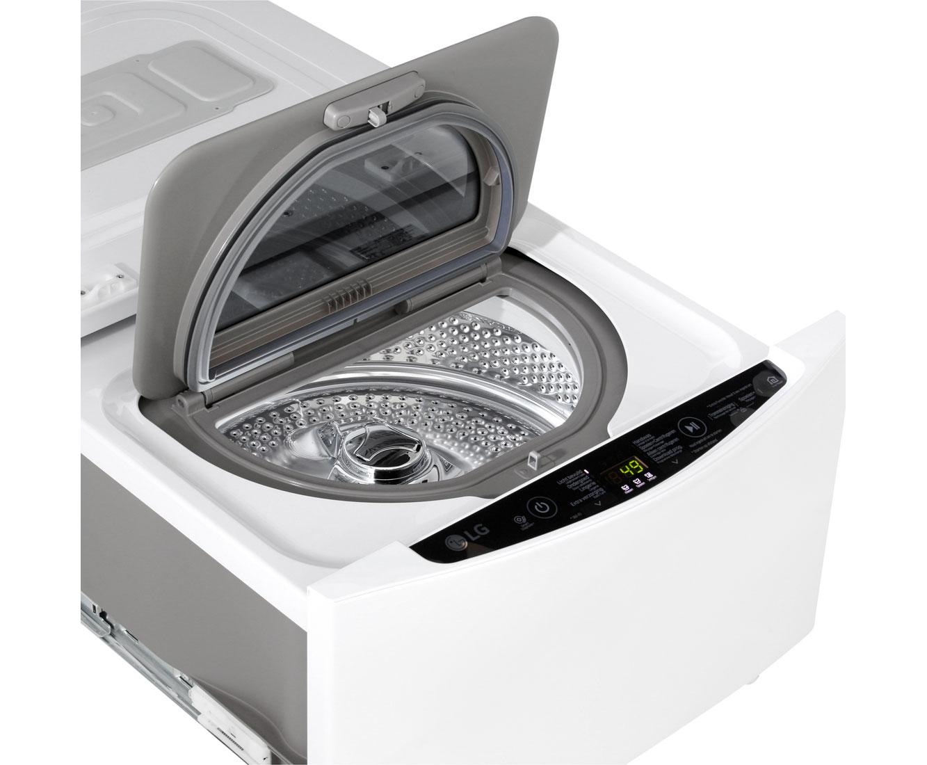 LG Mini Wasmachine FH8G1MIN - Sterkwitgoed e7350874e3f7